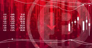 仮想通貨ビットコイン急落で年初来安値更新|下落要因と専門家の意見