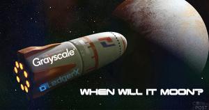 いつムーンするのか:LedgerX、BitMEX、Grayscaleの三社が仮想通貨の今後を語る