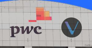 世界4大会計事務所PwC:VeChain(VET)運営企業の株式を取得
