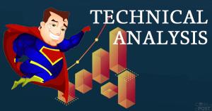 BTCテクニカル分析:短期・中期移動平均線は下向きを示す、上昇の兆しは?