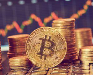 仮想通貨ビットコインの乱高下と株式市場の相関をデータ分析|リサーチ会社の見解も