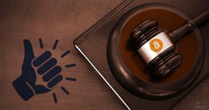 ビットコインは違法ではない|法律面のよくある質問集