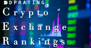 DPレーティングが仮想通貨取引所の格付けを発表:最高評価はA+のバイナンス、bitFlyerはB+評価