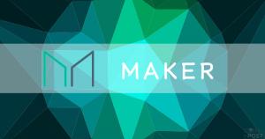 仮想通貨 Maker(MKR)とは 今後の将来性について