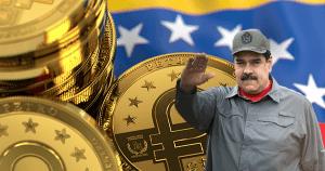 """""""法定""""仮想通貨ペトロが8/20よりベネズエラで導入か:1PTR=60ドルで固定"""