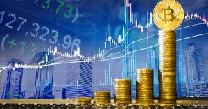 仮想通貨ビットコインの年内1万ドル水準は困難か:米フォーブス報道の価格推定データ