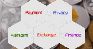 仮想通貨投資の銘柄を選ぶ上で、把握しておくべきの5つの分類と特徴