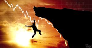 特大ニュース発表も、週末下落が続いたビットコイン 急拡大するOTC市場に動き