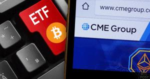 米CME、仮想通貨市場の暴落に「ビットコイン先物」の直接的な影響を否定