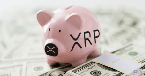 838億円相当の仮想通貨XRP(リップル)の送金をクジラBOTが報告、送金手数料は約1円に|送金目的は?