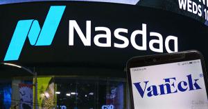 最重要ビットコインETF申請企業責任者が「ナスダック提携に関する詳細」を明かす|仮想通貨市場の展望も