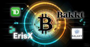 ビットコイン相場の下落トレンドを好機と見る 大手ファンドなどが目論む仮想通貨戦略