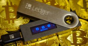 仮想通貨ハードウォレットLedger、新商品「Nano X」を発表 16日配信開始のモバイルアプリとBluetooth連動