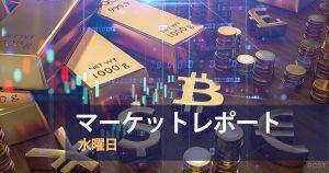ビットコインのメイヤー倍数が500日ぶりの高水準に、4月2日の高騰初動で「節目」回復|仮想通貨市況