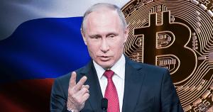 ロシア政府、米経済制裁を受け1兆円相当の予算を仮想通貨ビットコインに投じる構想|露大学教授が明かす