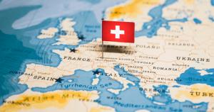 スイス金融大手、「軍事レベル」の仮想通貨カストディ提供へ|ビットコインやXRP(リップル)などの保管に対応