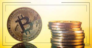 ビットコインの承認トランザクション数が急増、2017年のバブル相場水準に