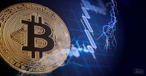 仮想通貨市場で超高速取引「フラッシュ・ボーイス」が横行か|数十億円規模に上る可能性も