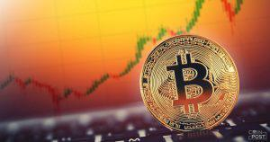 仮想通貨ビットコインは伝統資産より遥かに高いリターン| バイナンスリサーチ調査