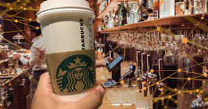 スターバックス、ブロックチェーンによる「コーヒー豆」トラッキングで透明性を強化