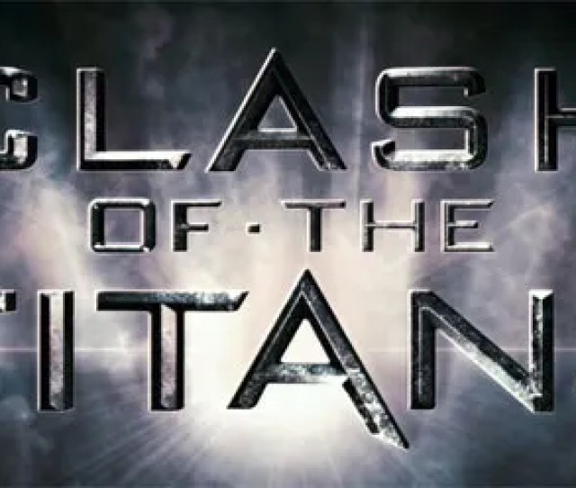 10 Movie Clips From Clash Of The Titans