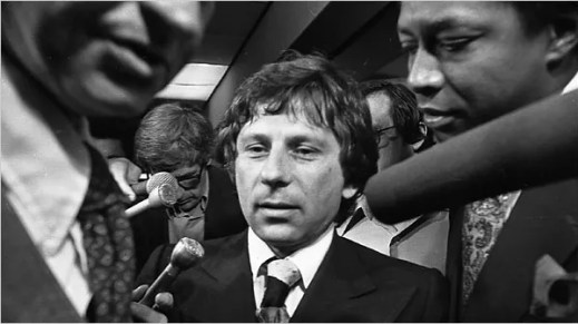 Roman Polanski Convicted Of Child Rape