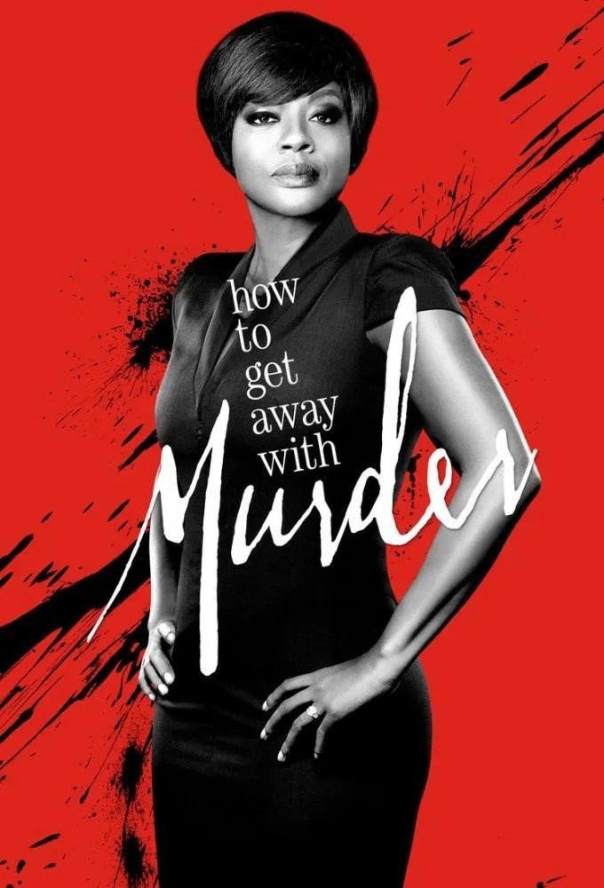 Risultati immagini per how to get away with a murder poster