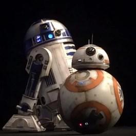 star wars robots