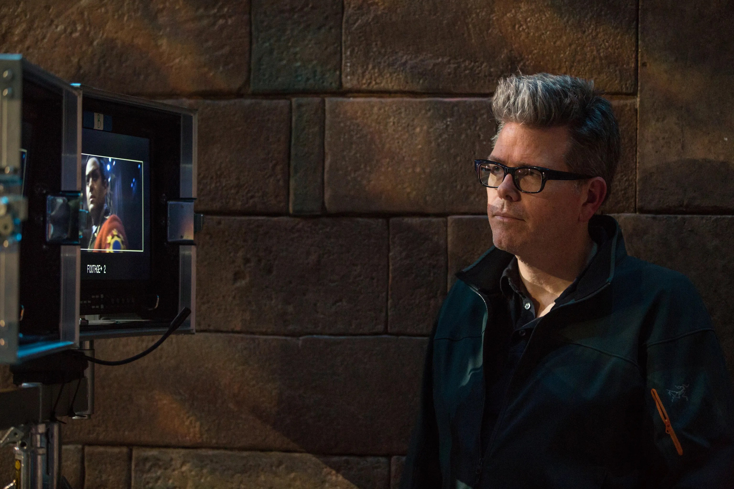 Image result for Christopher McQuarrie