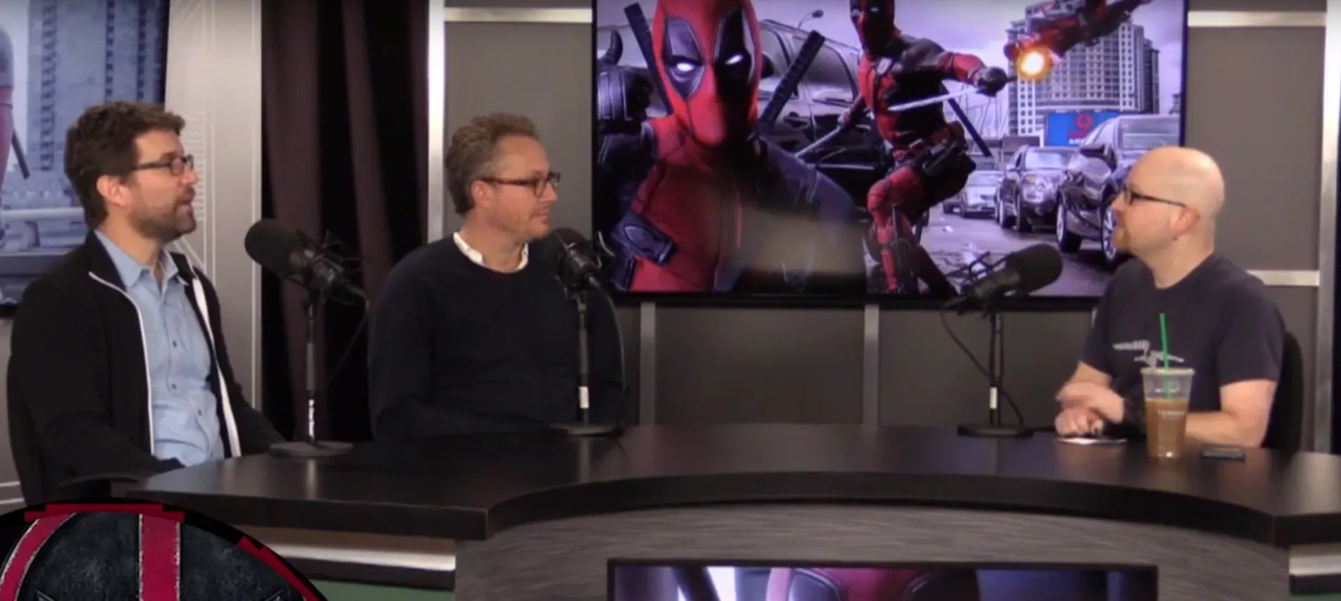 Deadpool 2 Writers On Cable Budget New X Men Characters