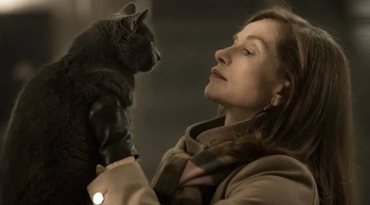 Image result for Isabelle Huppert in L'avenir