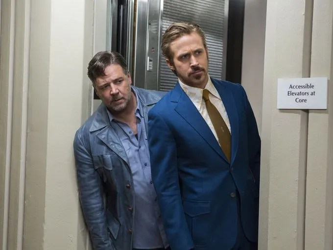 Image result for ryan gosling in the nice guys