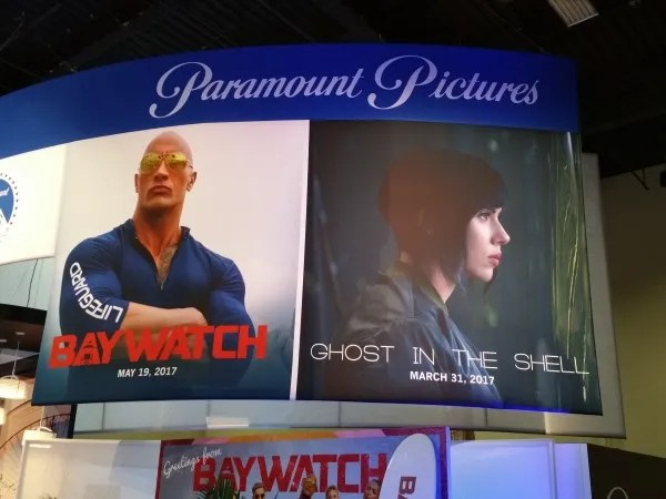 baywatch-ghost-in-the-shell-poster