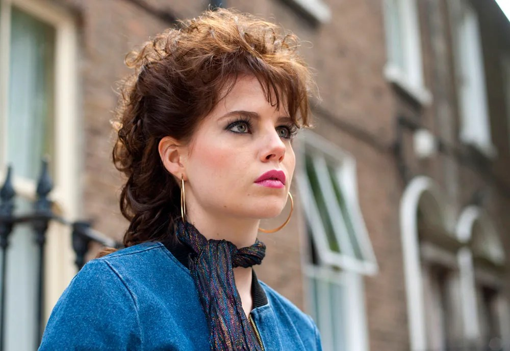Image result for lucy boynton