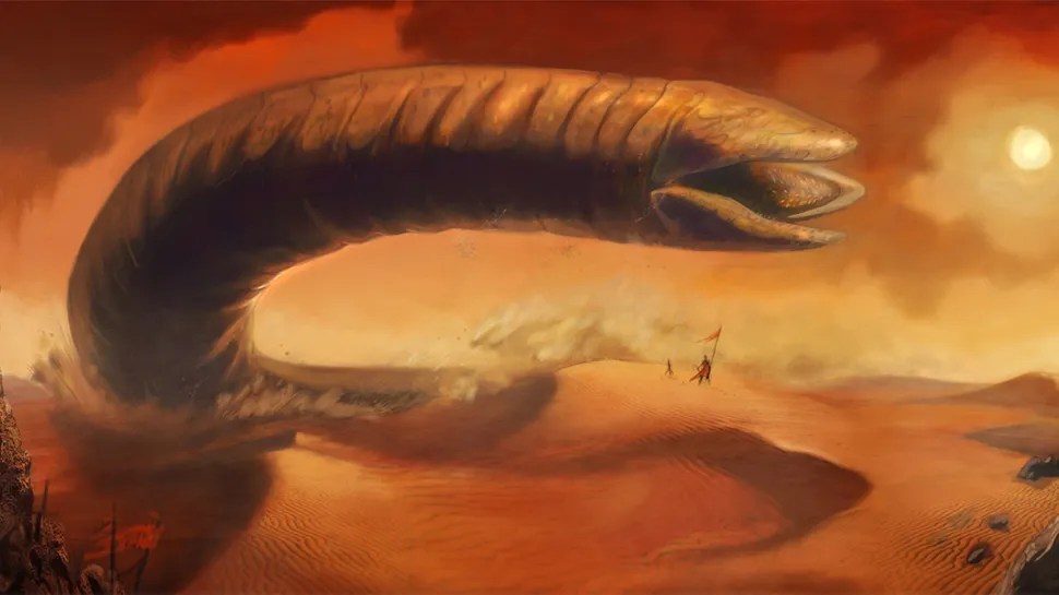 Image result for dune