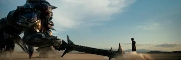 Resultado de imagem para transformers 5 trailer