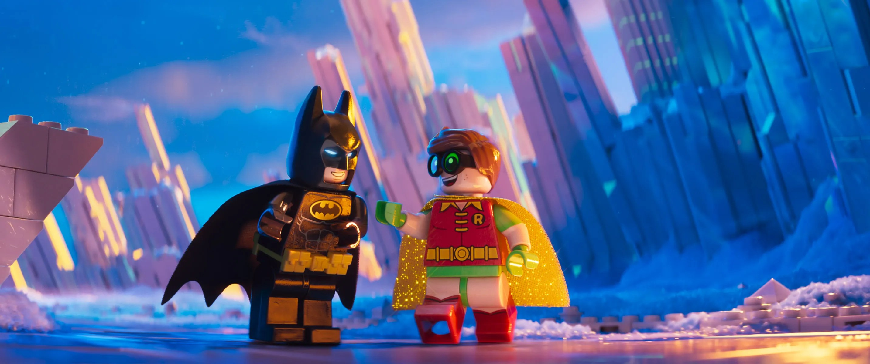 Image result for lego batman movie screenshots