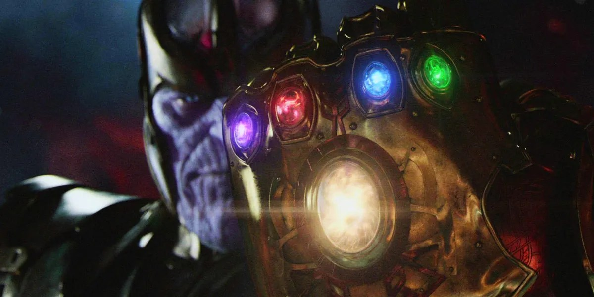 Infinity Stones Explained Where They Are In The MCU