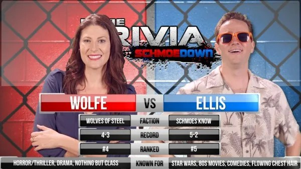 Image result for clarke wolfe vs mark ellis