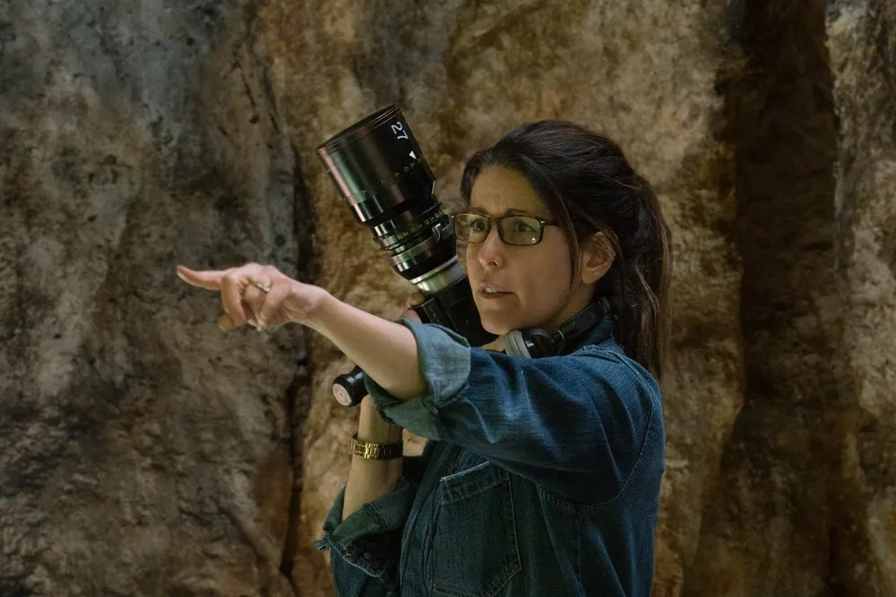 Image result for patty jenkins, wonder woman