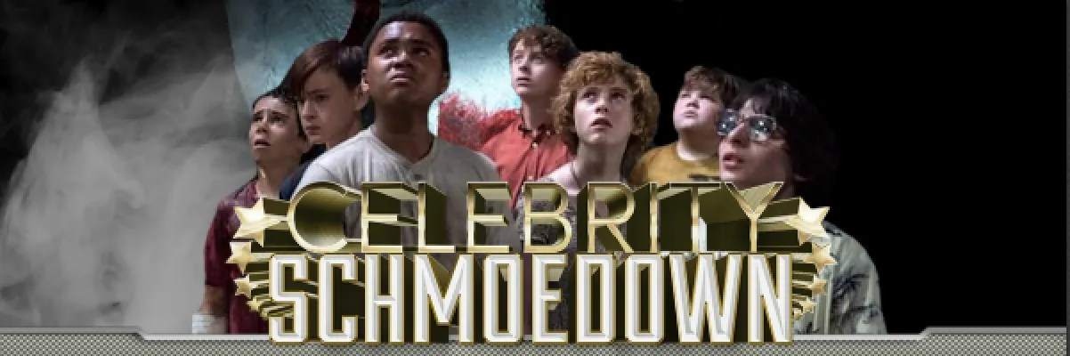 Image result for IT actors on Schmoedown