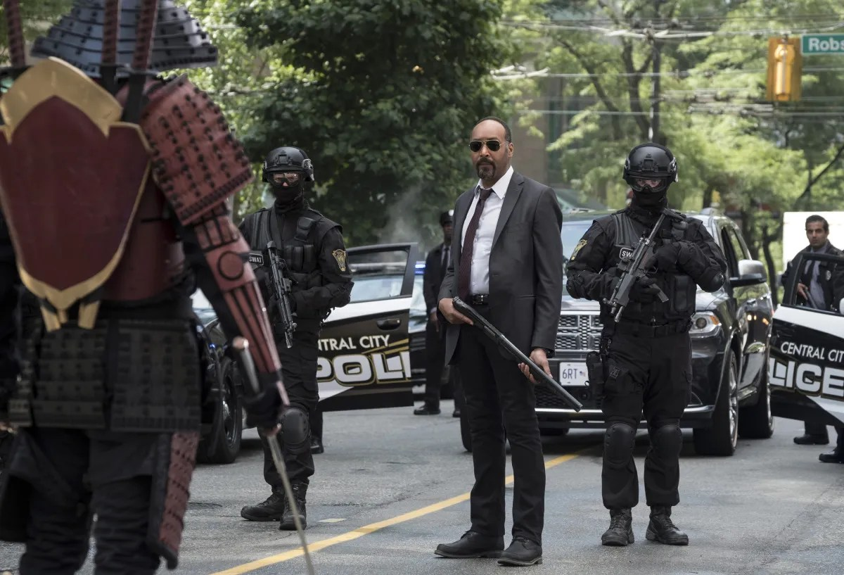 Image result for the flash season 4 premiere