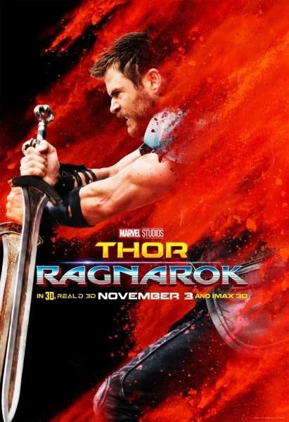 thor-ragnarok-poster-chris-hemsworth