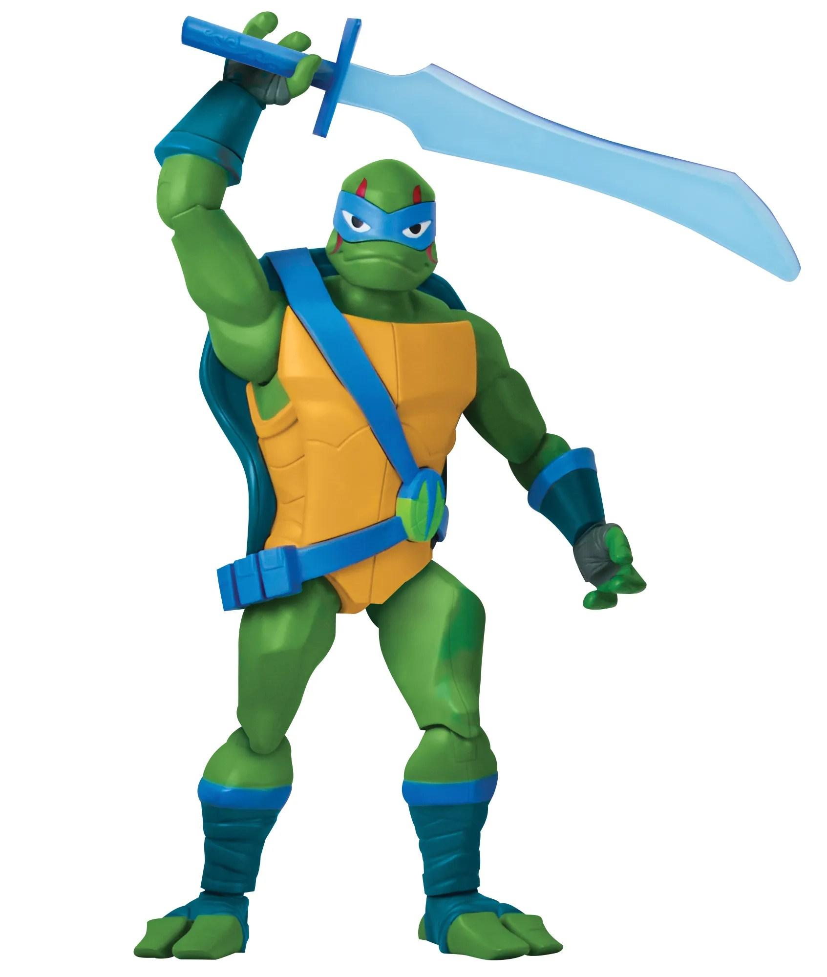 Ninja Turtle Diary