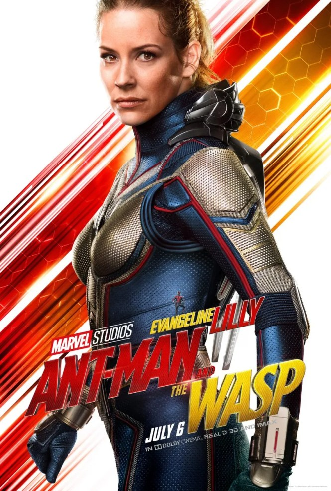 Ant Man Wasp Release When Does And The Come Out In Uk Usa Films Entertainment Express Co Uk
