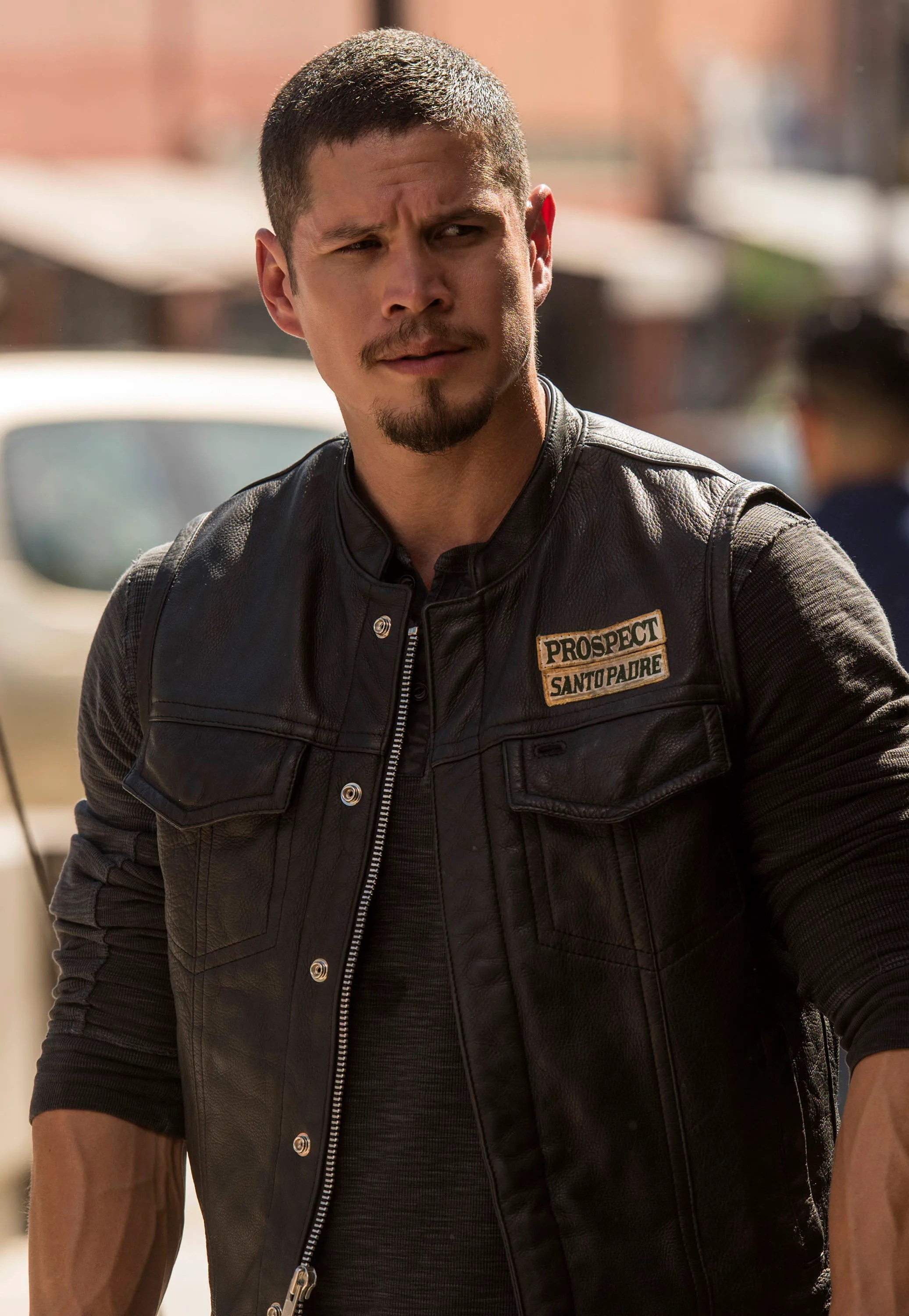Mayans M C  Interview  JD Pardo on Representing a Culture   Collider mayans mc jd pardo 04