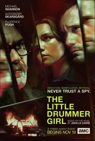 the-little-drummer-girl-poster