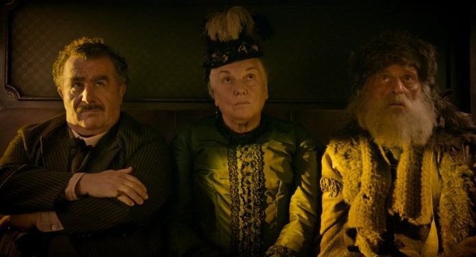 Image result for the ballad of buster scruggs the mortal remains
