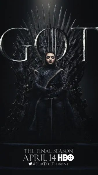 game-of-thrones-season-8-arya-poster