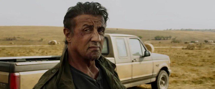 Rambo 5 Trailer Sees Sylvester Stallone Out for Last Blood ...